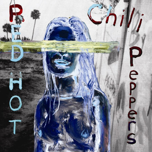 Red Hot Chili Peppers : By The Way  CD