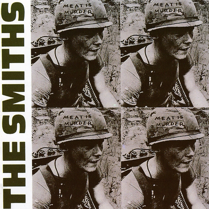 Smiths (The) : Meat Is Murder  CD
