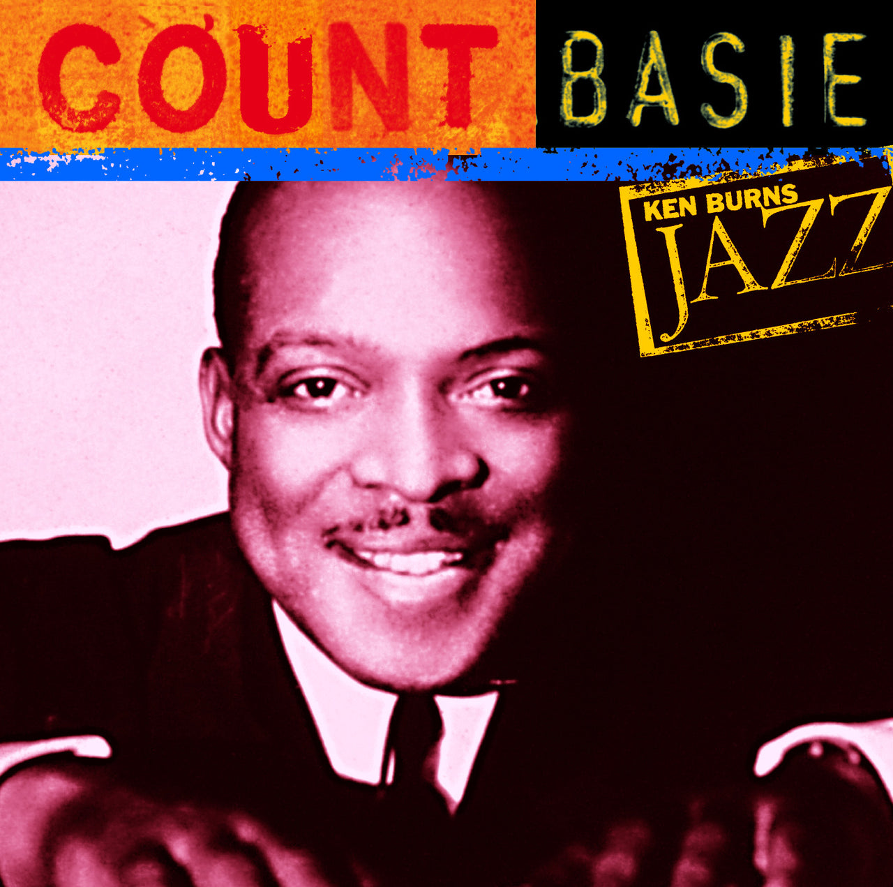 Basie, Count : Ken Burns Jazz  CD