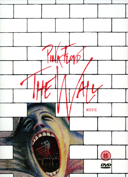 Pink Floyd : The Wall  DVD