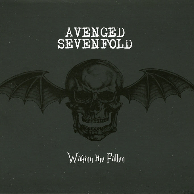 Avenged Sevenfold : Waking The Fallen  CD