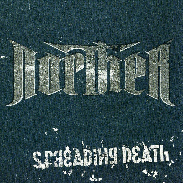 Norther : Spreading Death  DVD