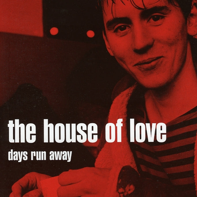 House Of Love (The) : Days Run Away  CD