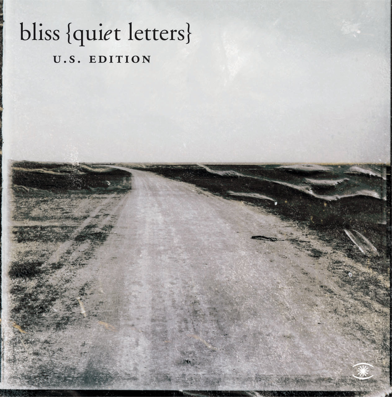 Bliss : Quiet Letters  CD