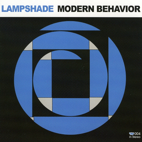 Lampshade : Modern Behavior  CD