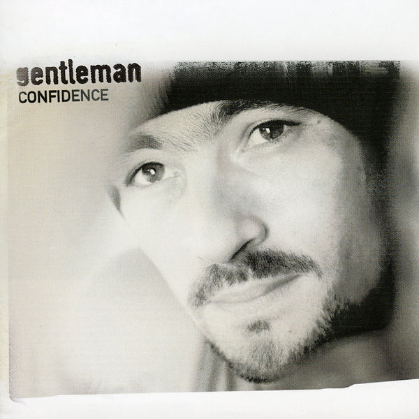 Gentleman : Confidence  CD