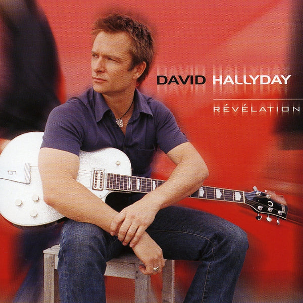 Hallyday, David : Révélation  CD