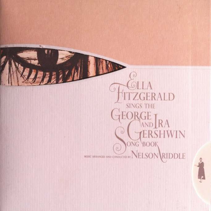 Fitzgerald, Ella : Sings The George And Ira Gershw