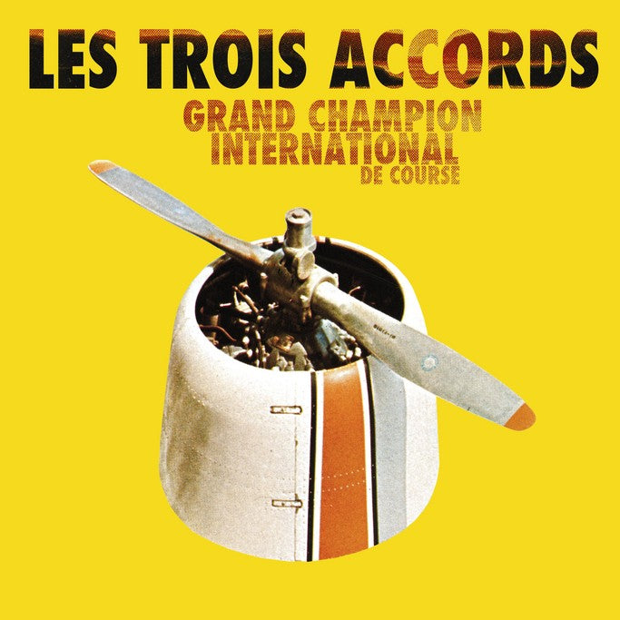 Trois Accords (Les) : Grand champion international