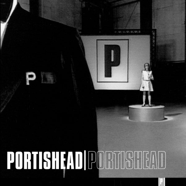 Portishead : Portishead  CD