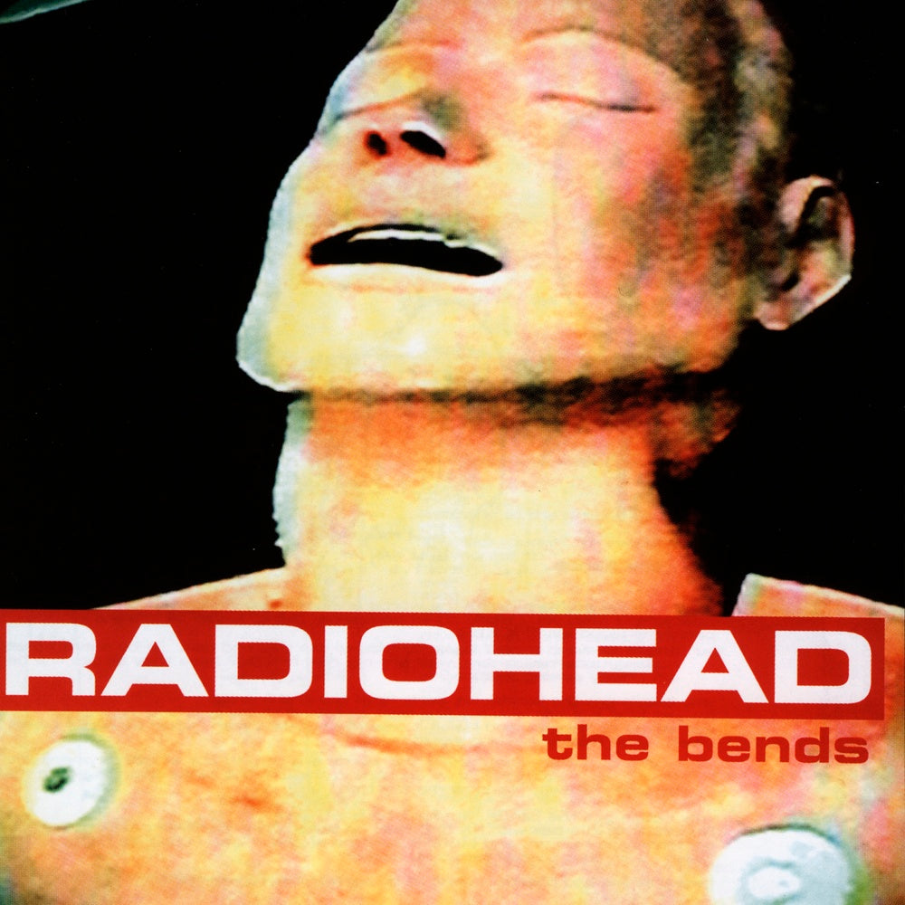 Radiohead : The Bends  CD