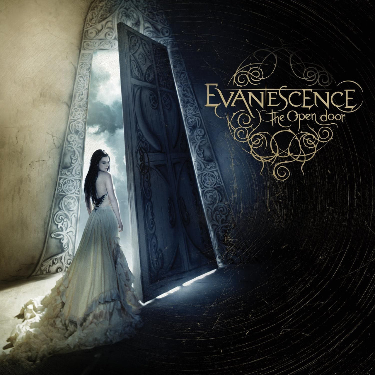 Evanescence : The Open Door  CD