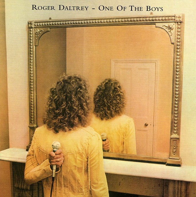 Daltrey, Roger : One Of The Boys  CD