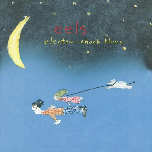 Eels : Electro-Shock Blues  CD