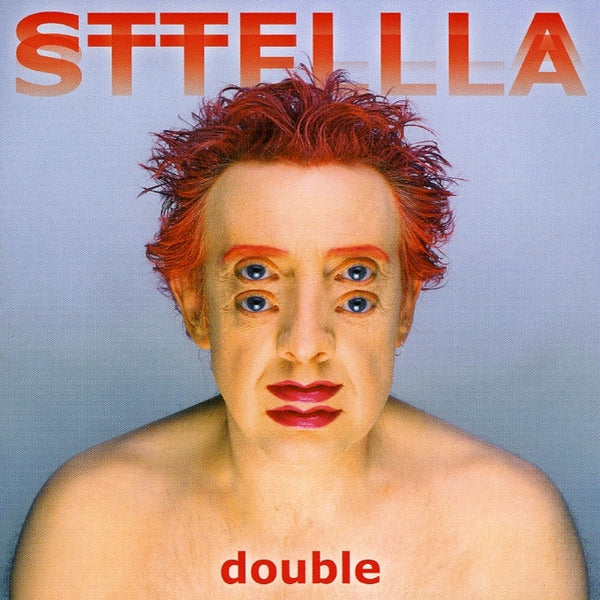 Sttellla : Double  DVD - CD