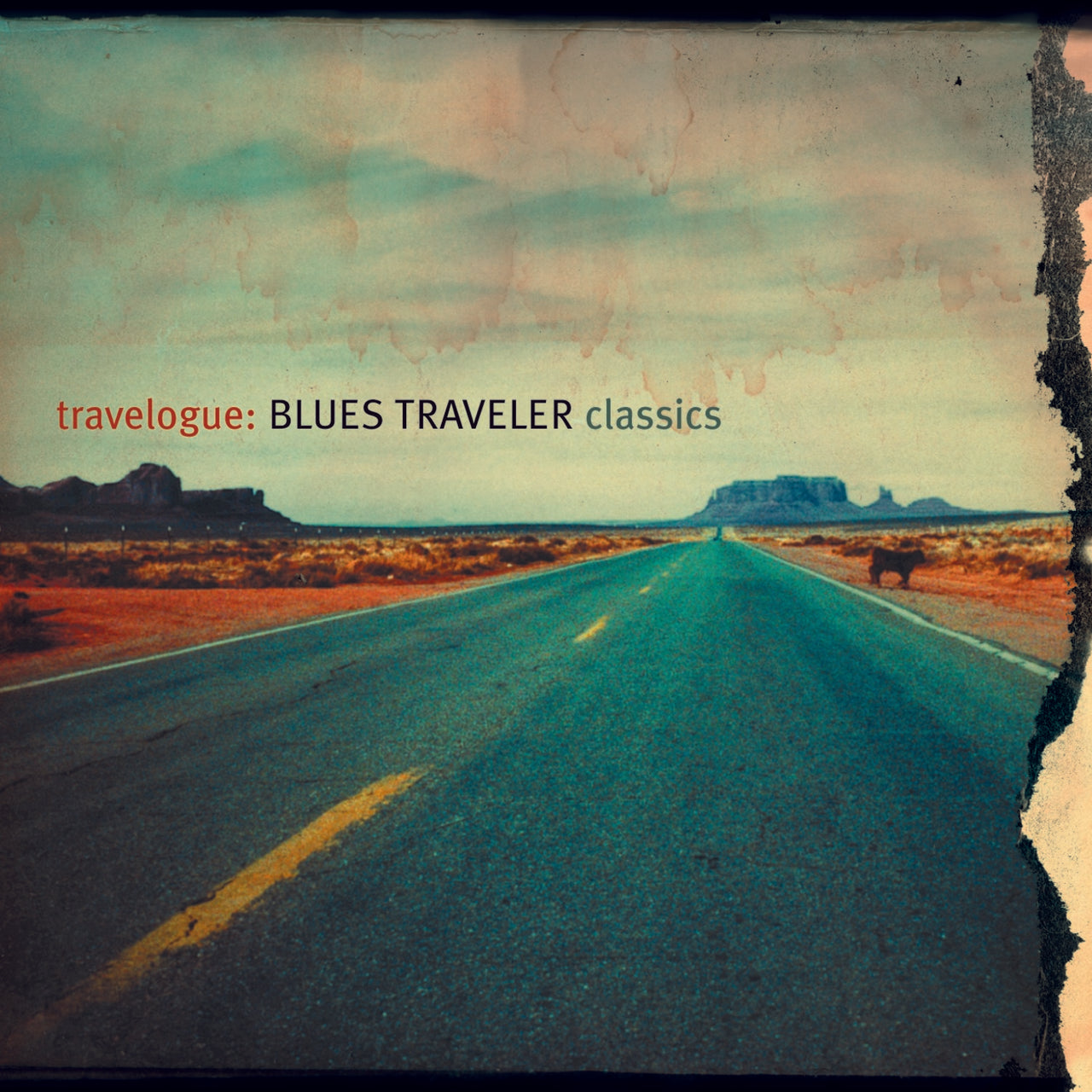 Blues Traveler : Travelogue: Blues Traveler Classi