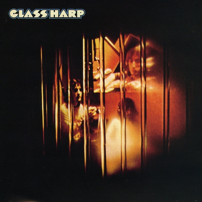 Glass Harp : Glass Harp  CD