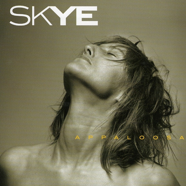 Skye : Appaloosa  CD