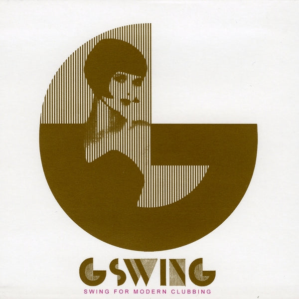 G Swing : Swing For Modern Clubbing  CD