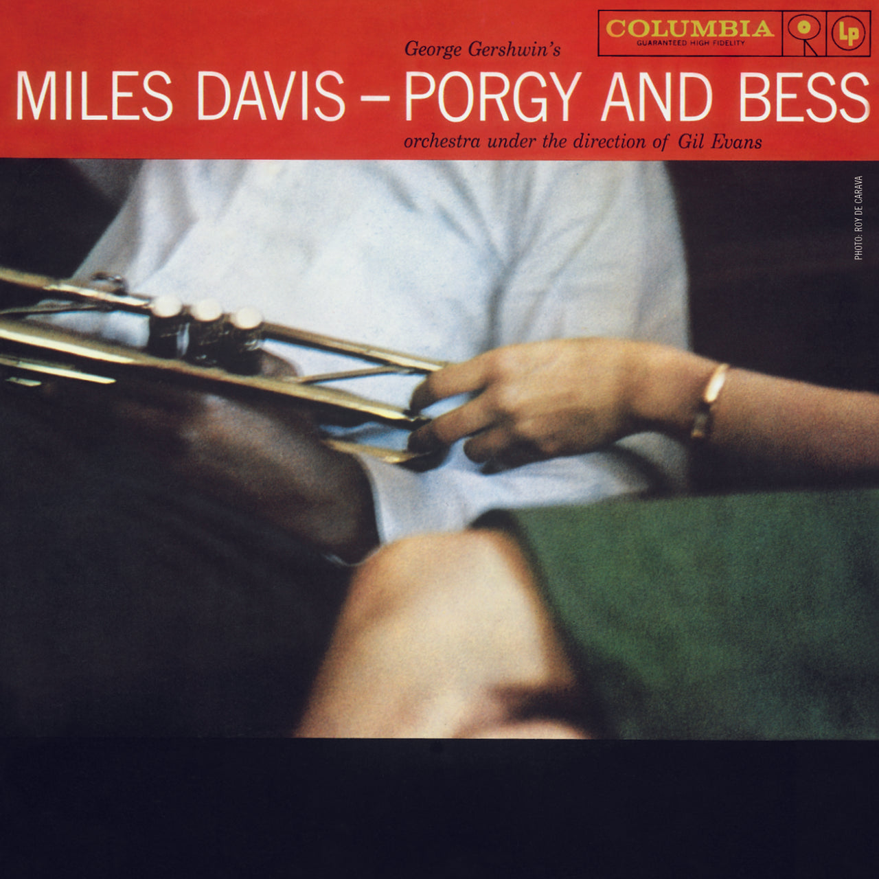 Davis, Miles : Porgy & Bess  CD
