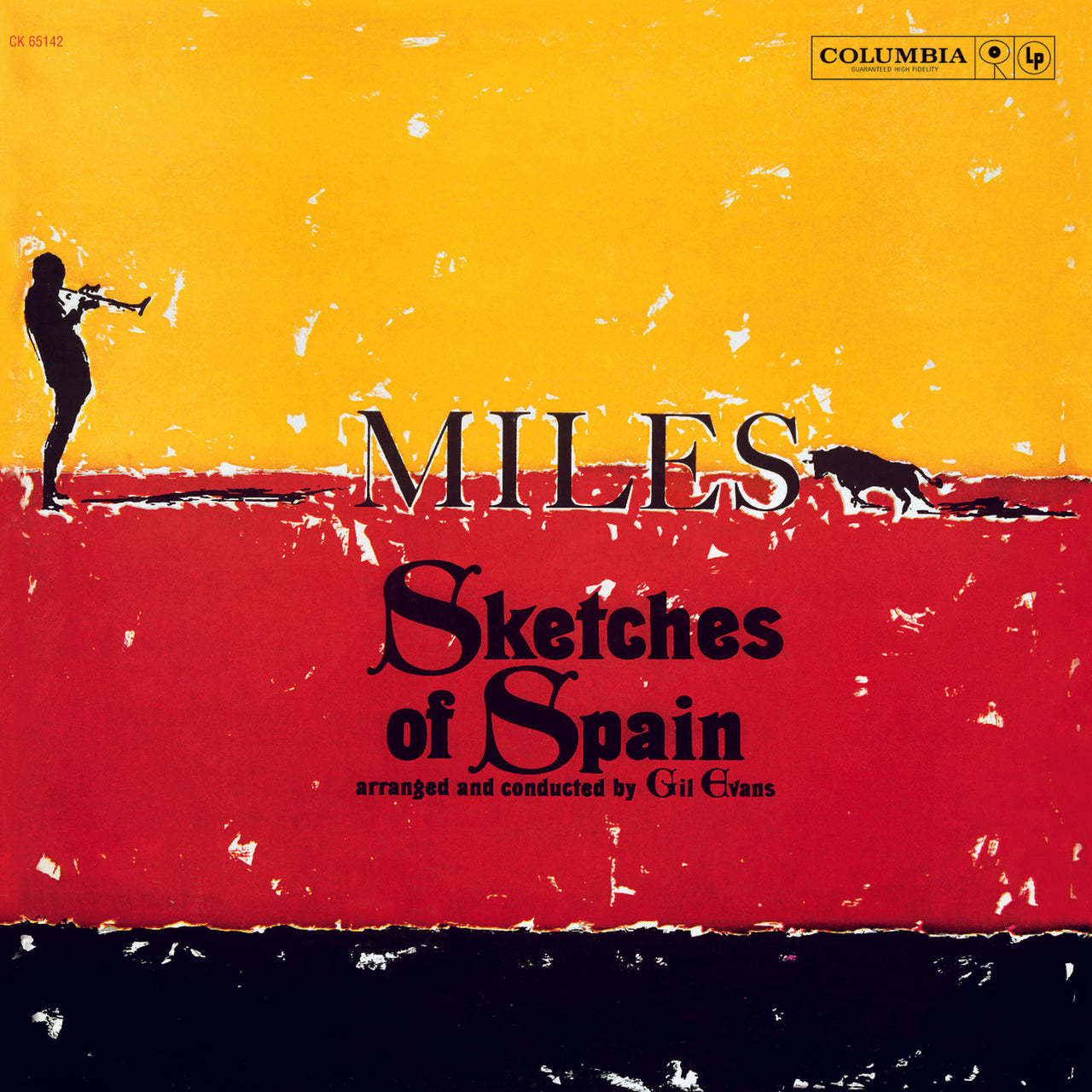 Davis, Miles : Sketches Of Spain  CD