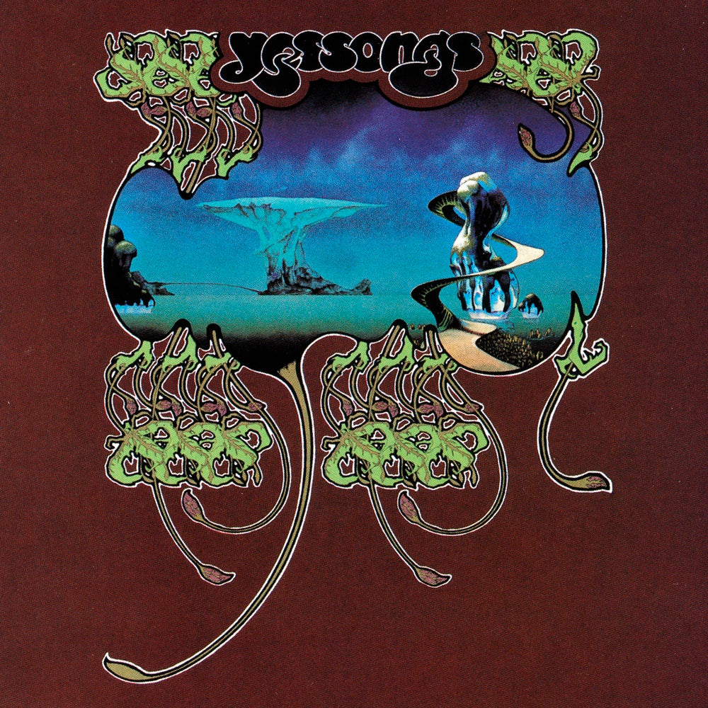Yes : Yessongs  CD