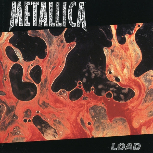 Metallica : Load  CD