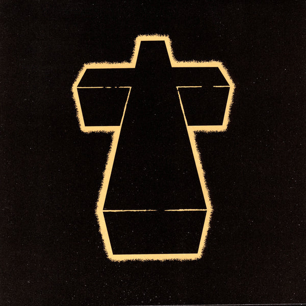 Justice : Cross  CD