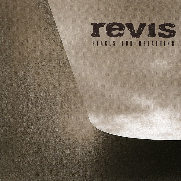 Revis : Places For Breathing  CD