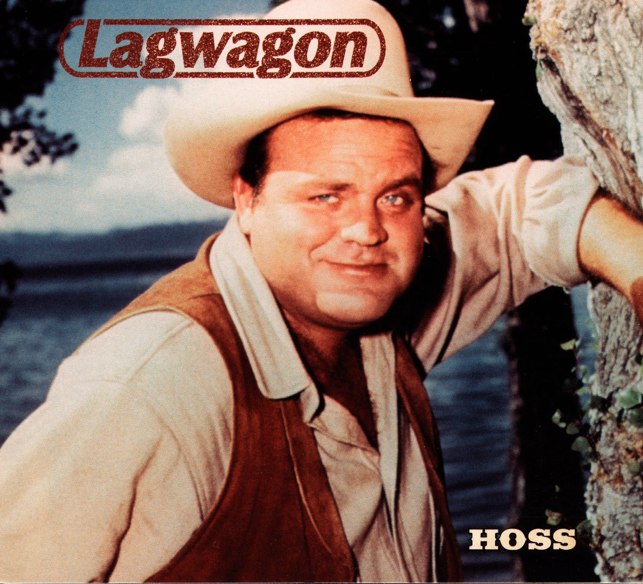 Lagwagon : Hoss  CD