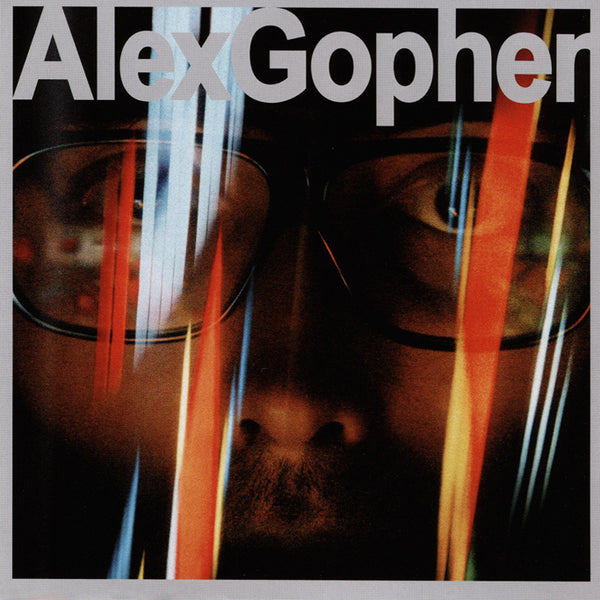 Gopher, Alex : Alex Gopher  CD