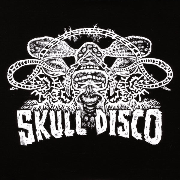 Skull Disco : Soundboy Punishments  CD