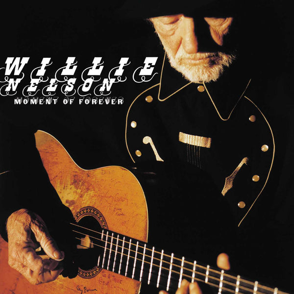 Nelson, Willie : Moment Of Forever  CD