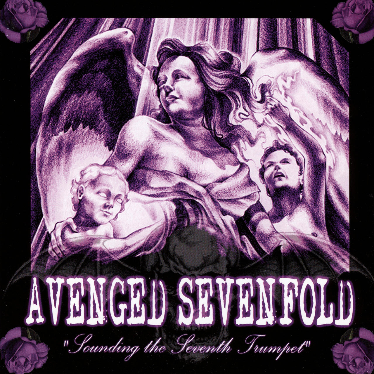 Avenged Sevenfold : Sounding The Seventh Trumpet