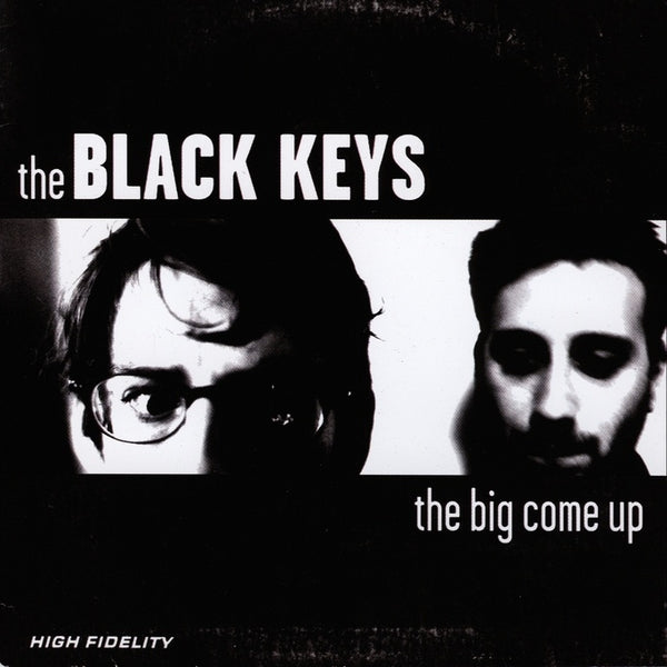 Black Keys (The) : The Big Come Up  CD