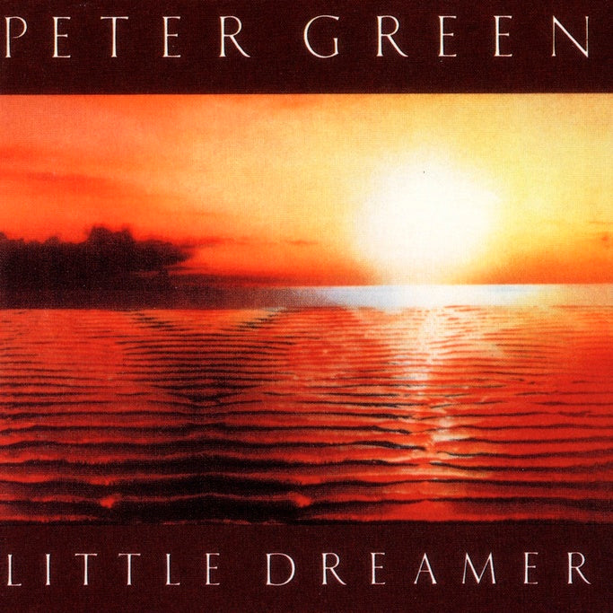 Green, Peter : Little Dreamer  CD