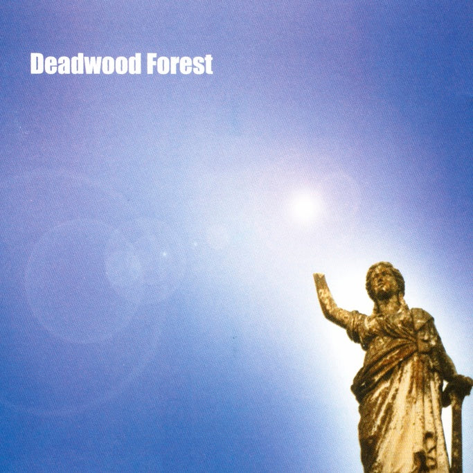 Deadwood Forest : Mellodramatic  CD