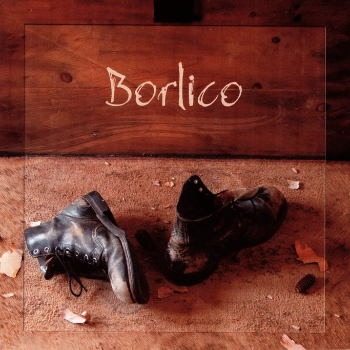 Borlico : Appel à la tradition  CD