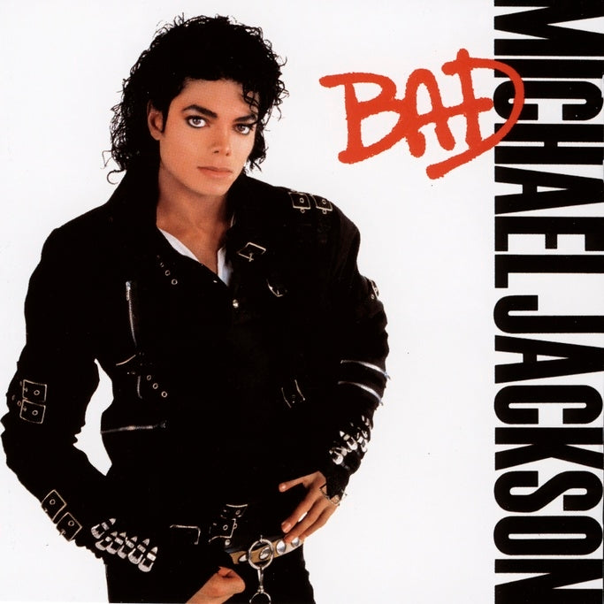Jackson, Michael : Bad  CD