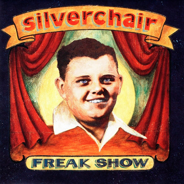 Silverchair : Freak Show  CD