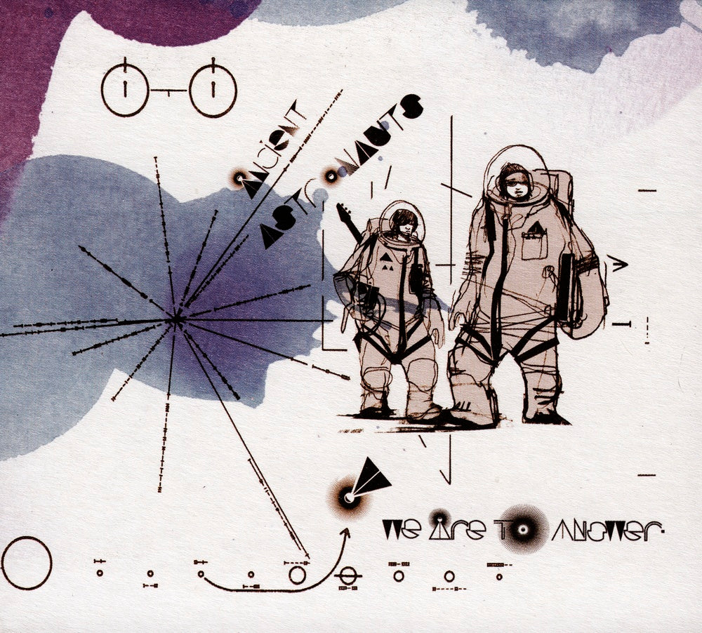 Ancient Astronauts : We Are To Answer  CD