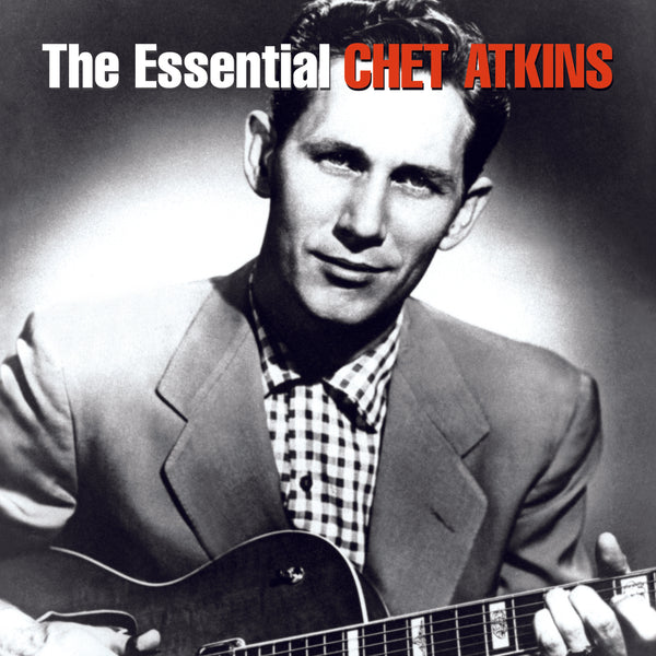 Atkins, Chet : The Essential Chet Atkins  CD
