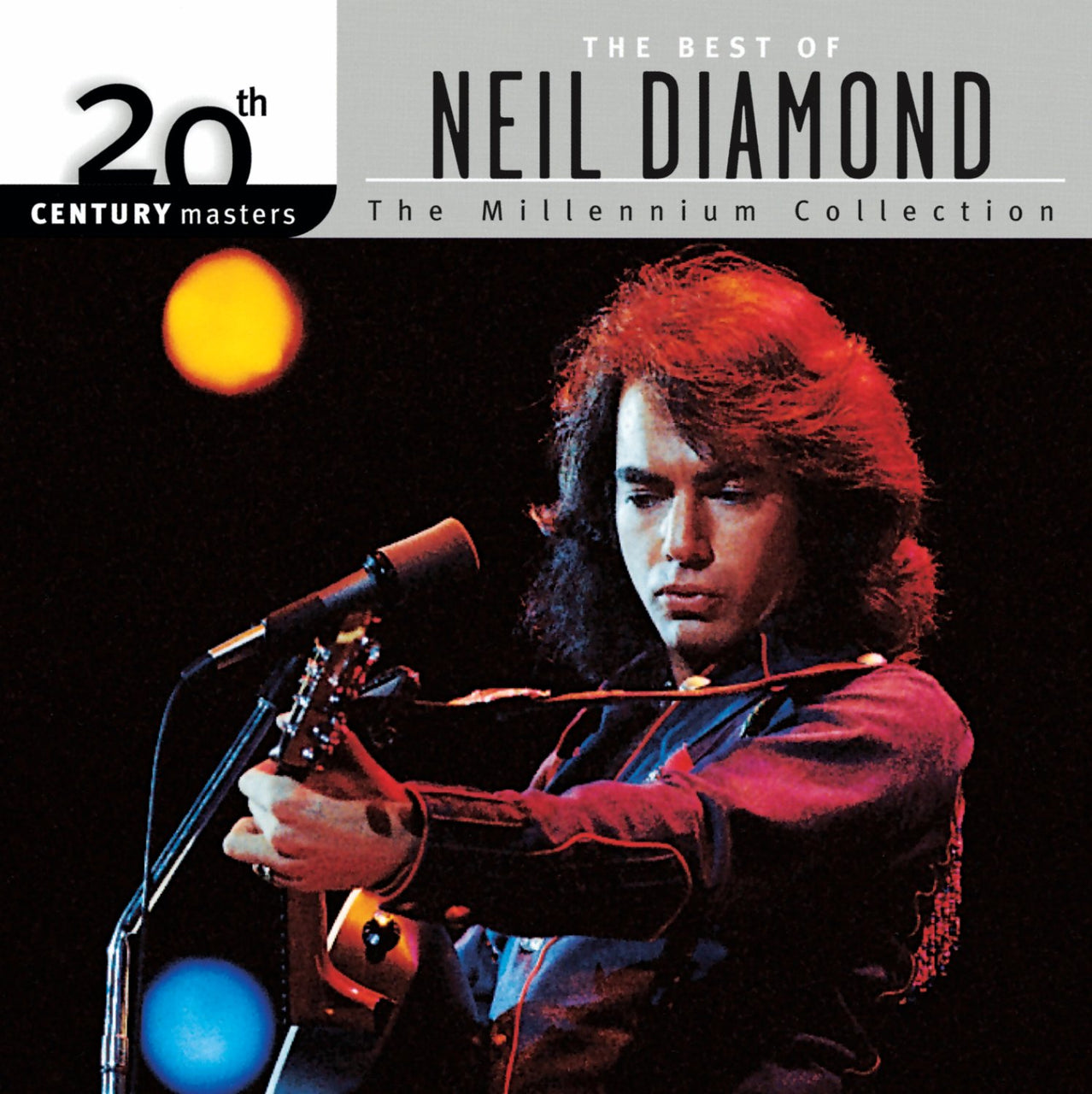 Diamond, Neil : 20th Century Masters: The Best Of
