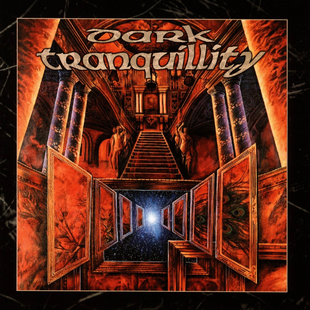 Dark Tranquillity : The Gallery  CD