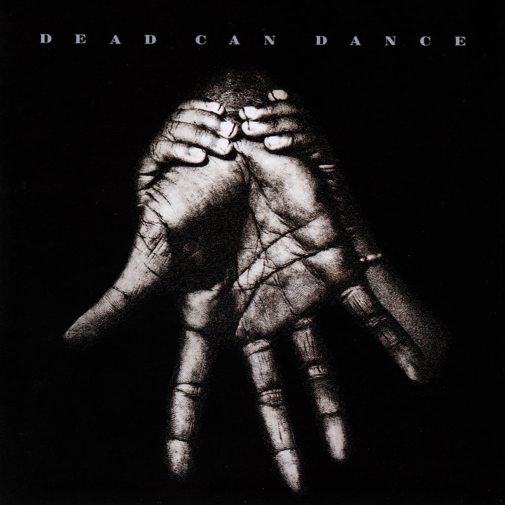 Dead Can Dance : Into The Labyrinth  CD