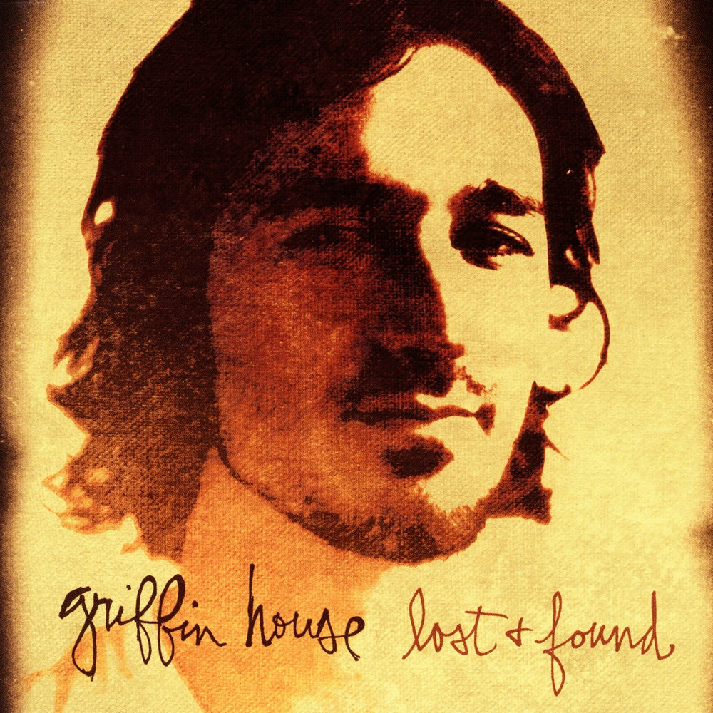 House, Griffin : Lost & Found  CD