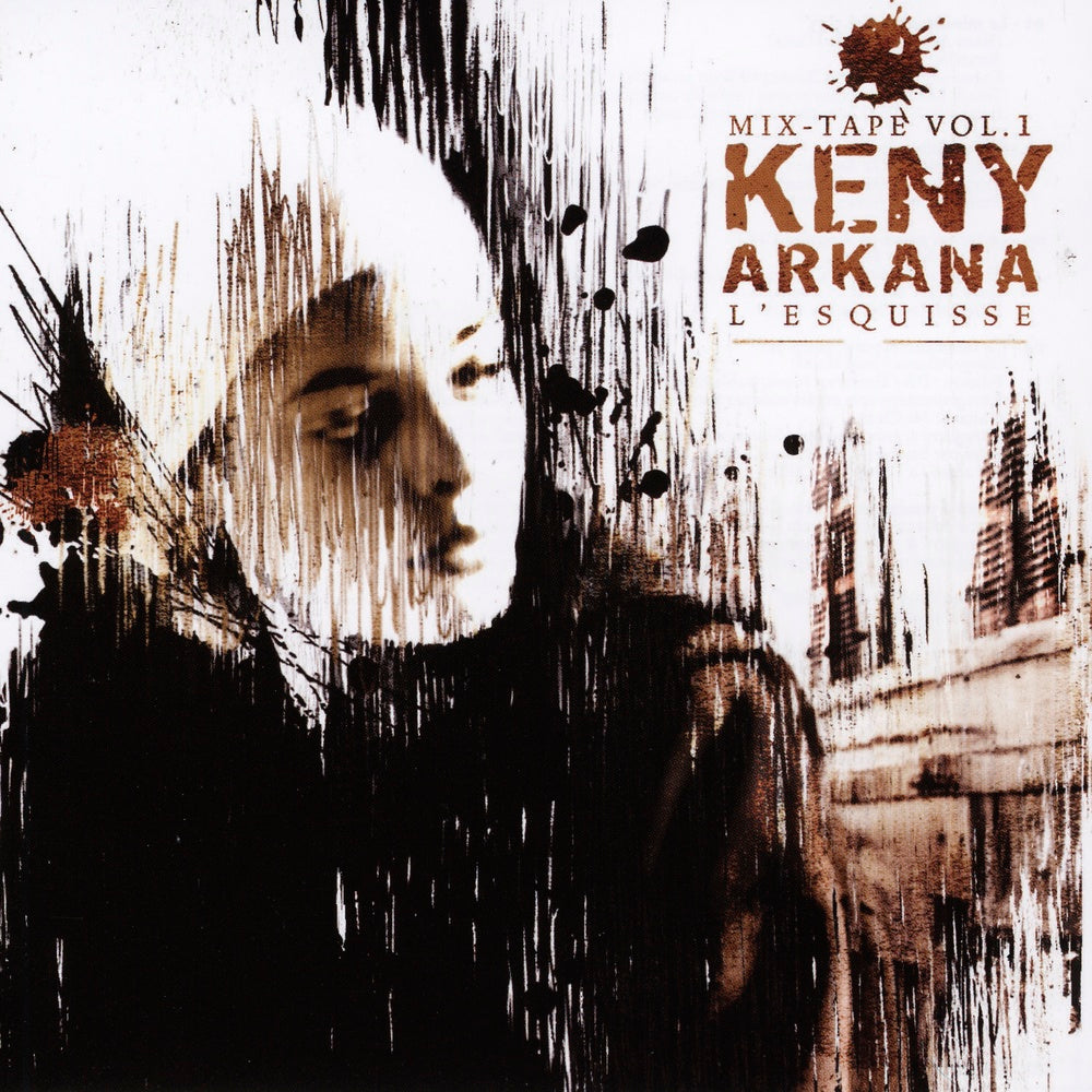 Arkana, Keny : L'esquisse  CD
