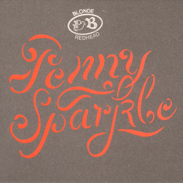 Blonde Redhead : Penny Sparkle  CD