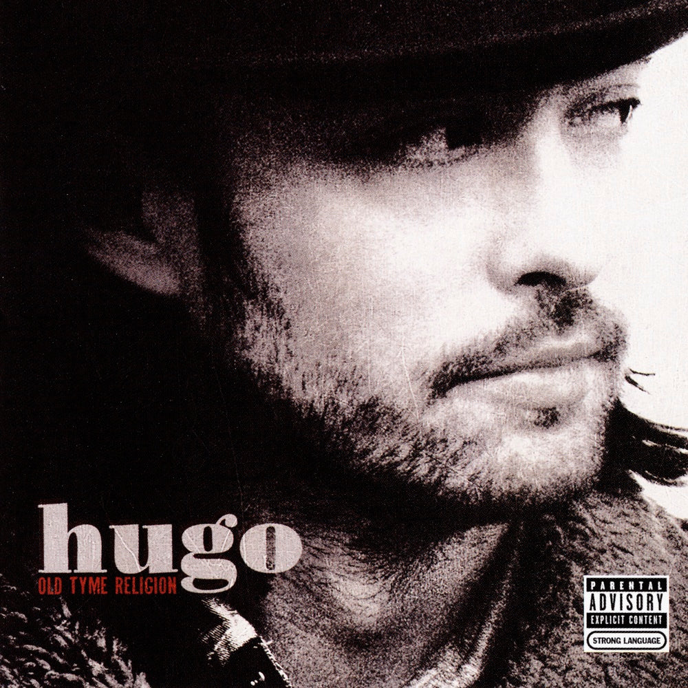 Hugo : Old Tyme Religion  CD