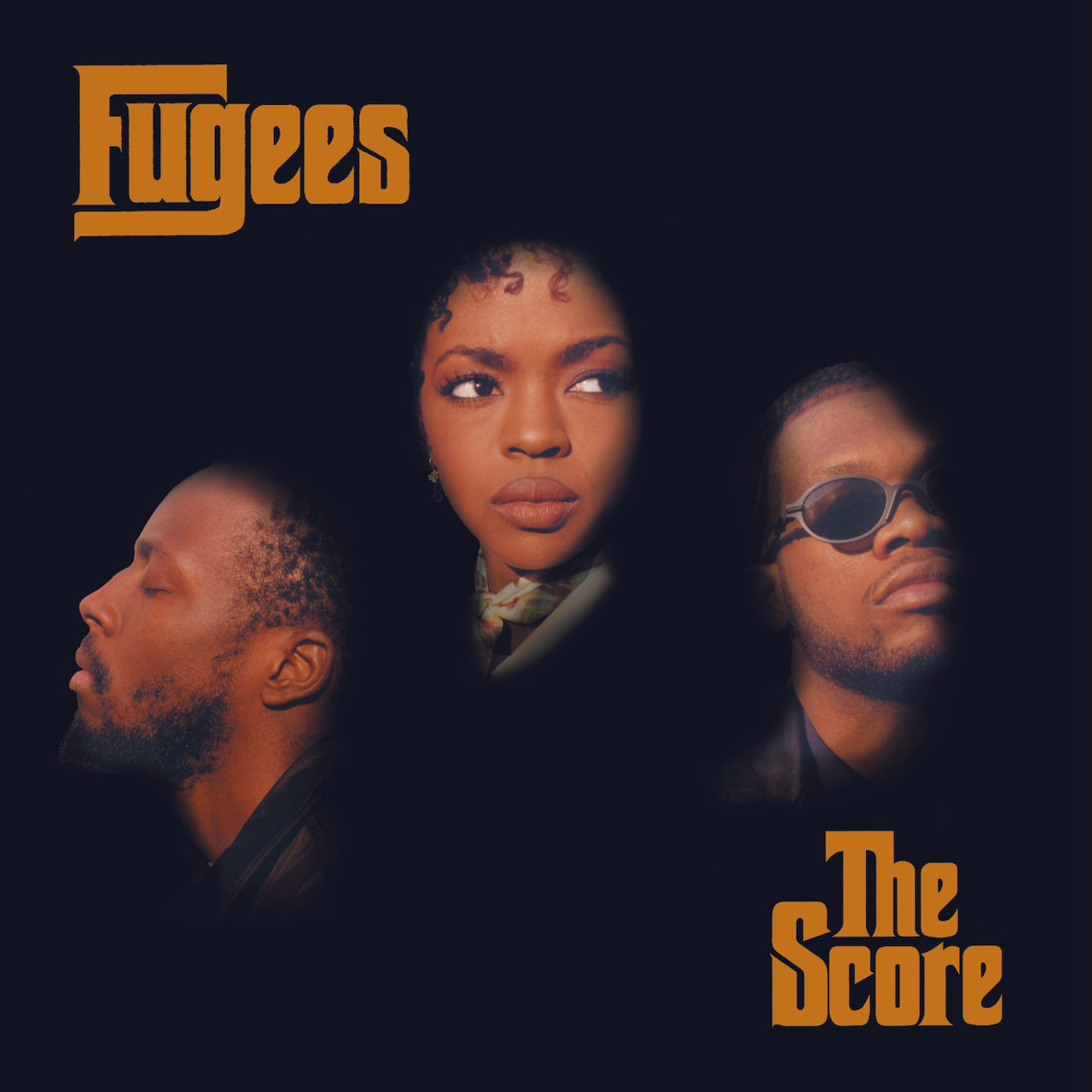 Fugees : The Score  CD